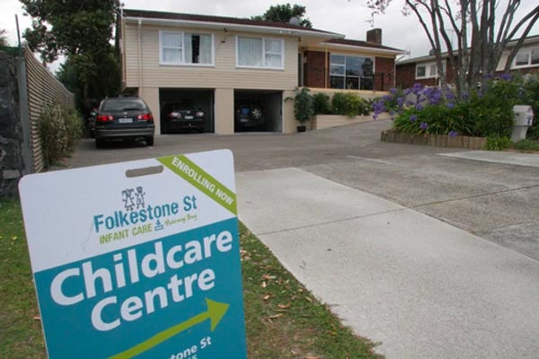 Mairangi Bay Day Care