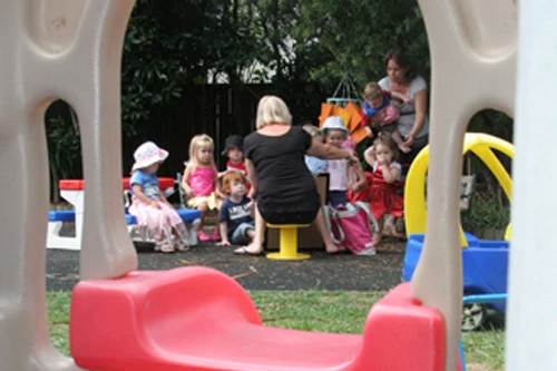 Early learning centre north shore